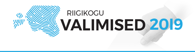 Riigikogu valimised 2019
