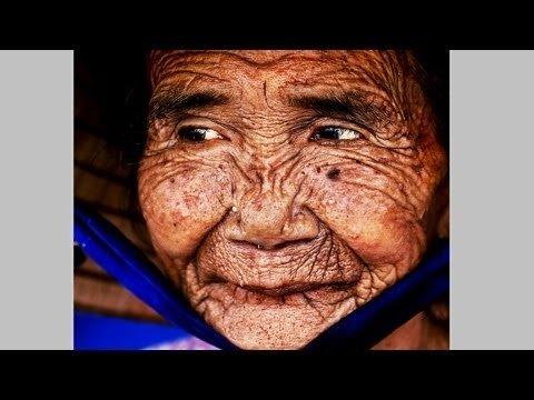 Fototöötluse jõud: Vaata, kuidas 100-aastasest naisest saab taas noor ja kena naine