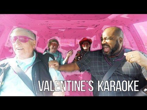 HITTVIDEO: Vanus on kõigest number! Need pensionärid teavad, kuidas lõbutseda ja autos karaoket laulda