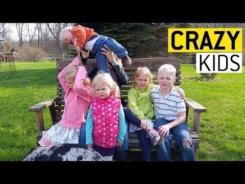Video | Lapsed - väsimatud kakupunnid