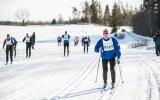Eesti terviseradadel tehakse täna vabariigi terviseks tiir ümber maakera