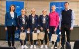 Tallinkist saab Eesti ühe vanima jooksuürituse Maijooksu nimitoetaja