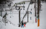 Nõmme lumepargis, kus kunagi alustas trikitamist Kelly Sildaru, avatakse uus laskumisnõlv