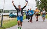 Algas registreerimine Eesti suurimale jooksusarjale