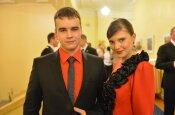 031563b9597 Vladimir Funtikov presidendiballil: kõik on võimalik