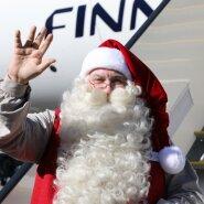 Koroonaviirus jõuluvana ei takista - Iirimaal on ta kuulutatud eesliinitöötajaks!