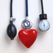 Kõrge vererõhk nalja ei mõista