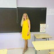 Soovisin olla õpetaja, kellest vabal hetkel mööda minnes pilku ära ei pöörata