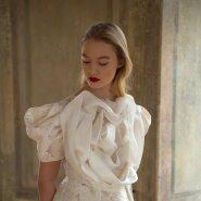FOTOD | Oksana Tanditi pulmakleidid karakteriga naistele. Iga kleidi juurde kuulub salajane detail