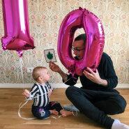 Noor isa: 10 asja, mida ma 10 kuud tagasi poleks uskunud, et tütre jaoks teen