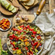 Mida ma täna süüa teen?! 4 soovitust, kuidas alati hästi süüa teha ja 6 retseptiideed