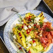 Südasuvi köögis – köögiviljade parimad värvid, maitsed ja lõhnad