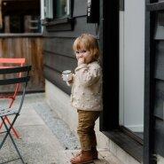 Enneaegse ja allergilise lapse sünd suunas ema tuge otsima tervist toetavast toitumisest