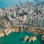 FOTOD | Beirut enne hiljutist katastroofi. Susan Luitsalu värvikad seiklused vastuolulise mainega riigis