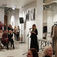 FOTOD | Tallinna südalinnas avati disaini- ja elustiilibrände koondav Ultima Thule galerii