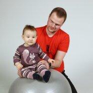 BEEBIVÕIMLEMINE | Harjutused isale ja beebile!
