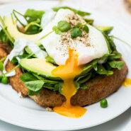 5 tervislikku toiduainet, mis tagavad pikka aega täiskõhutunde