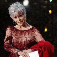 82-aastane Jane Fonda on otsustanud ilukirurgiast loobuda: ma ei saa teeselda, et ma ei ole edev