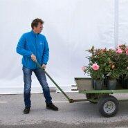 VIDEOKOOLITUS   Kuidas valida aianduskeskuses taimi?