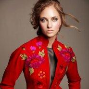 AMANJEDA by Katrin Kuldma Muhu Couture