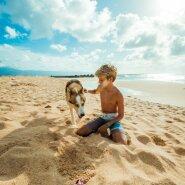 Lapsena saadud päikesepõletus on selle eluohtliku haiguse kõige suurem riskitegur