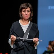 Tallinn Fashion Week 2019, Eve Hanson