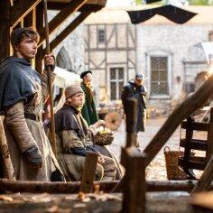Apteeker Melchiori võtted kolisid Lätist Eestisse, Tallinna vanalinnas suletakse mõned tänavad