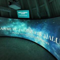 Pärnu saab 360-kraadise kinosaali