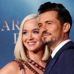 Orlando Bloom lapse saamisest Katy Perryga: see on midagi maagilist