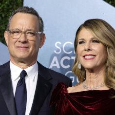 Tom Hanks COVID-19 põdemisest: iiveldus, keskendumisraskused ja kohutavad valud