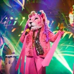 Maskis laulja 7. saade
