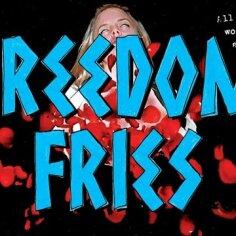 Ameerika Kulutsfilmide Festival FREEDOM FRIES tuleb taas