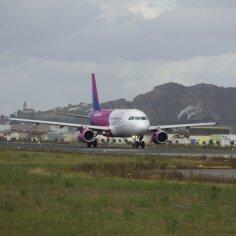 Wizz Airil taas sooduskampaania: lennud Tallinnast alates 9.59 eurot ots!