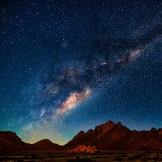 Pilgud taevasse! Lähipäevadel saab näha leoniidide tähesadu