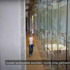 Erasmuse projektijuht: me ei maadle oma probleemidega üksinda