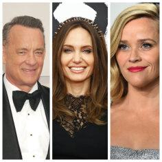 TOP 10 | Kuulsad näitlejad, kel pole tahtmist vaadata filme, milles nad on mänginud