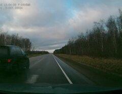 ddc5d2a6375 PARDAVIDEO: Möödasõitu teinud juht teeb paremasse ritta naastes ootamatu  sammu