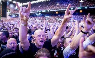 LÕBUS TEST | Pane ennast proovile! Kui hästi tunned Metallicat Sina?