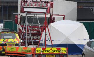 VIDEO | Inglismaal leiti veokist 39 laipa