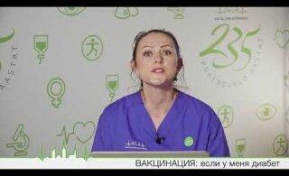 Коронавирус и диабет: полезная информация о вакцинации для диабетиков