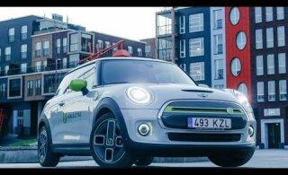 Mini Cooper SE (Electric): selle kõige suurem miinus Mini fänne ei morjenda