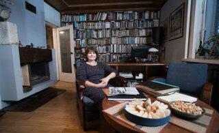 Muinsuskaitsja Riin Alatalu kohtumisest kunstnikumajaga: see oli armastus esimesest pilgust