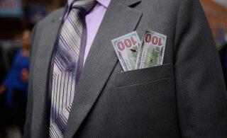Eestis on viimase 20 aastaga leidnud aset pööraselt suur rikkuse kasv