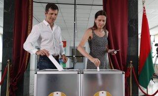 Диктовали цифры: в Витебске признали фальсификации на выборах