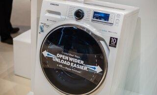 Lihtne nipp! Kuidas teha nii, et pesumasin ei teeks nii kõva lärmi?