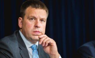 Премьер-министры Балтийских стран выразили озабоченность насилием и репрессиями в Беларуси
