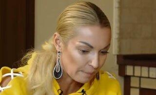 Анастасия Волочкова рассказала о домогательствах директора театра