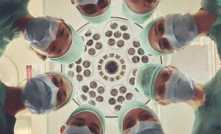 На работу в литовскую провинцию врачей привлекают высокими зарплатами и райскими условиями: выплаты больше, чем в Швейцарии