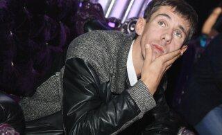 ФОТО - Никита Джигурда подтвердил подлинность голого зада Алексея Панина