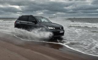 VW diisliskandaalil Eestis mõju pole: andke meile diislit kohe ja palju!